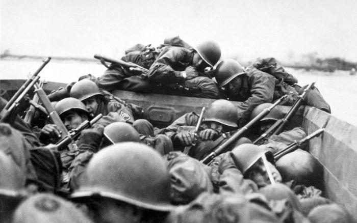 Вторая мировая война 43 фото
