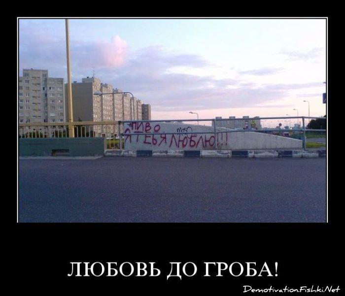 Демотиваторы, часть 182. (57 фото)