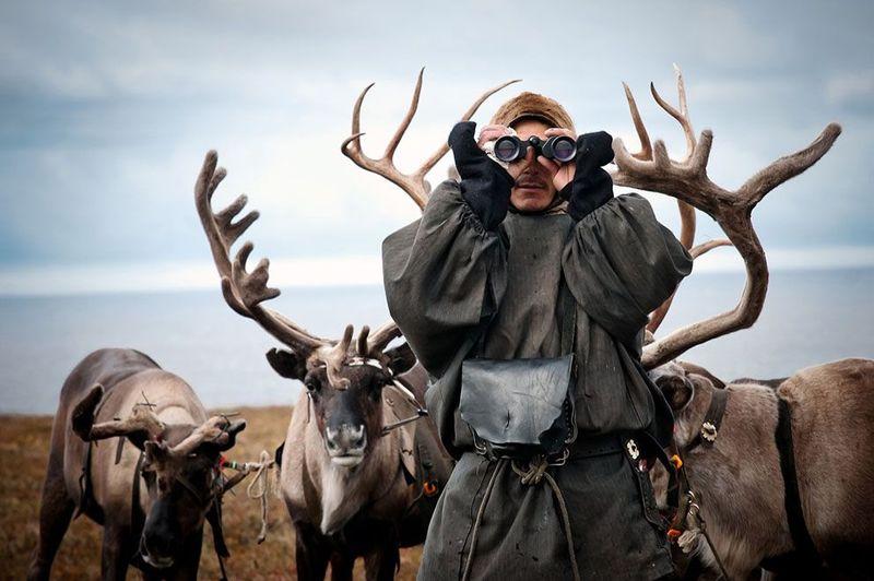 Фотоработы с конкурса National Geographic 2011 (47 фотографий), photo:6