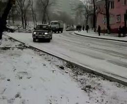 День жестянщика во Владивостоке