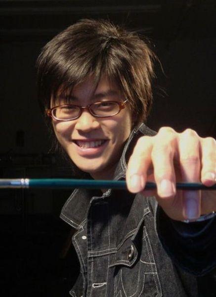 Hsin-Yao Tseng картины маслом (24 фото)