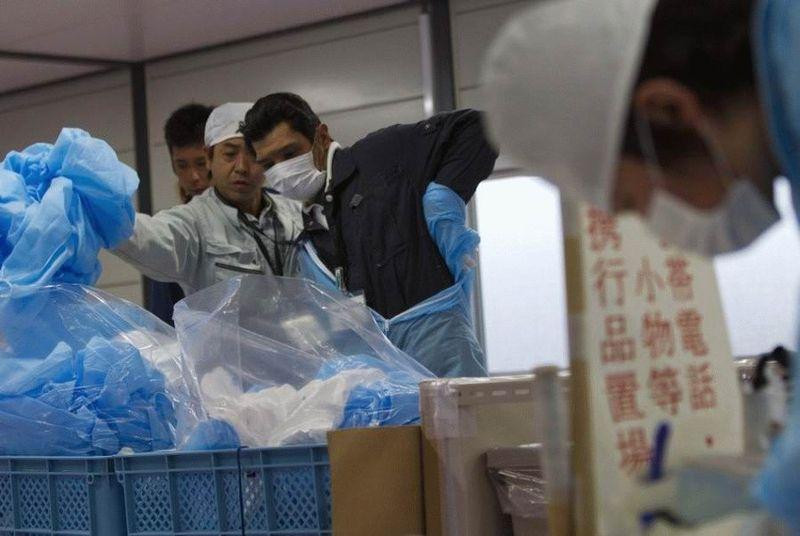 Визит на атомную станцию «Фукусима» в Японии (67 фотографий), photo:15