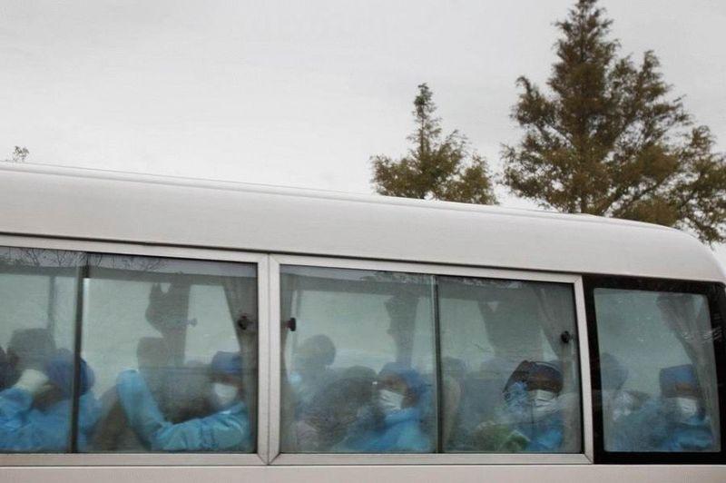 Визит на атомную станцию «Фукусима» в Японии (67 фотографий), photo:25