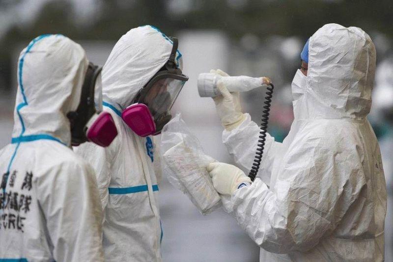 Визит на атомную станцию «Фукусима» в Японии (67 фотографий), photo:28