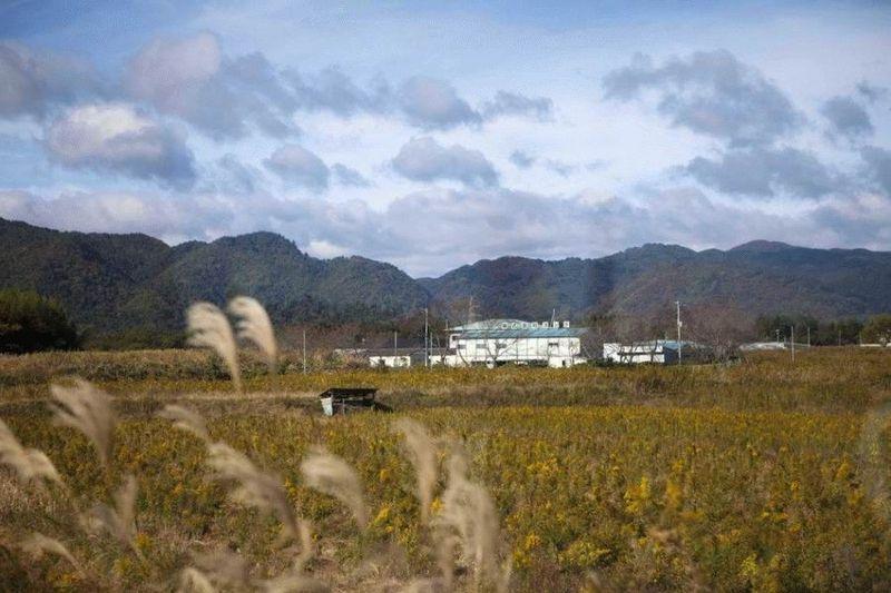 Визит на атомную станцию «Фукусима» в Японии (67 фотографий), photo:35