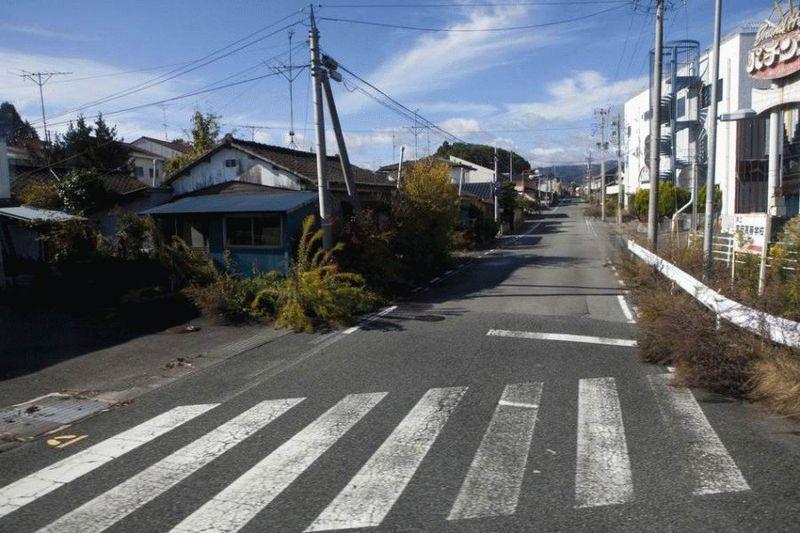 Визит на атомную станцию «Фукусима» в Японии (67 фотографий), photo:36