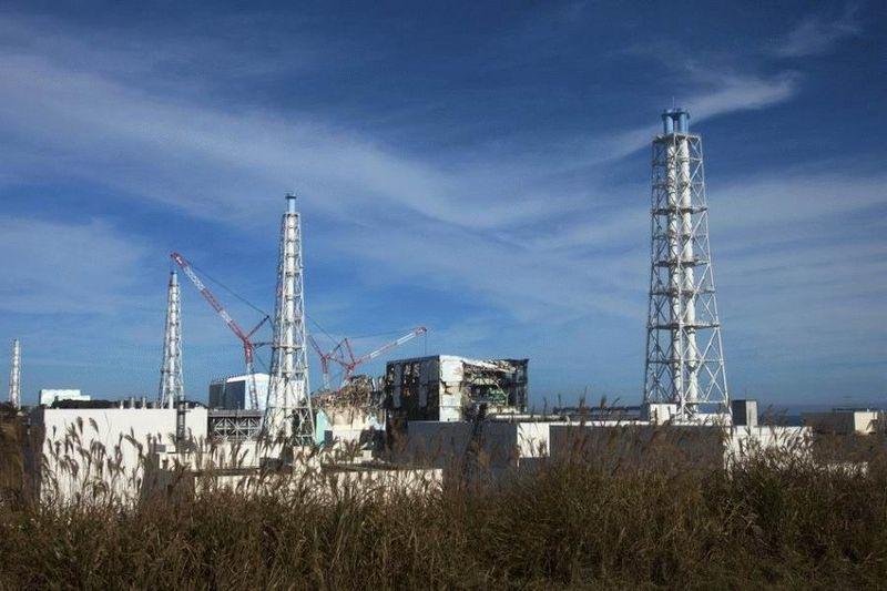 Визит на атомную станцию «Фукусима» в Японии (67 фотографий), photo:44