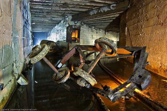 Подземелья Одессы (29 фото)