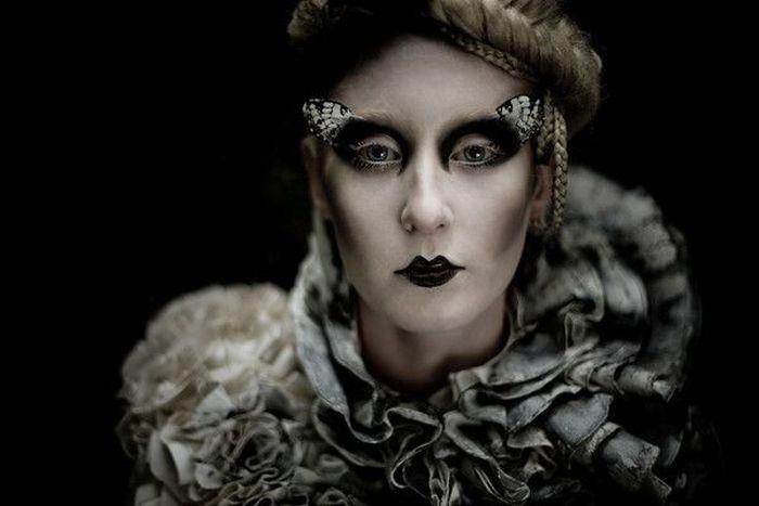 Сказочные женщины от Кирсти Митчелл (29 фото)