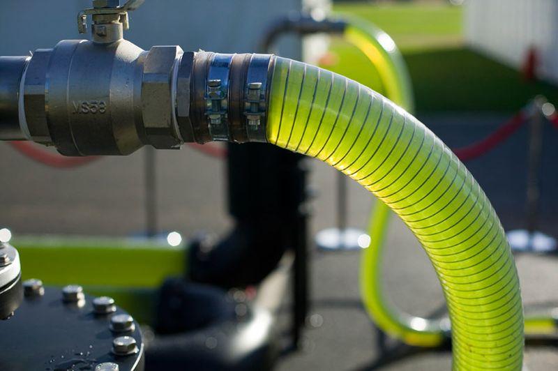 10 революционных экологически чистых технологий (10 фото)