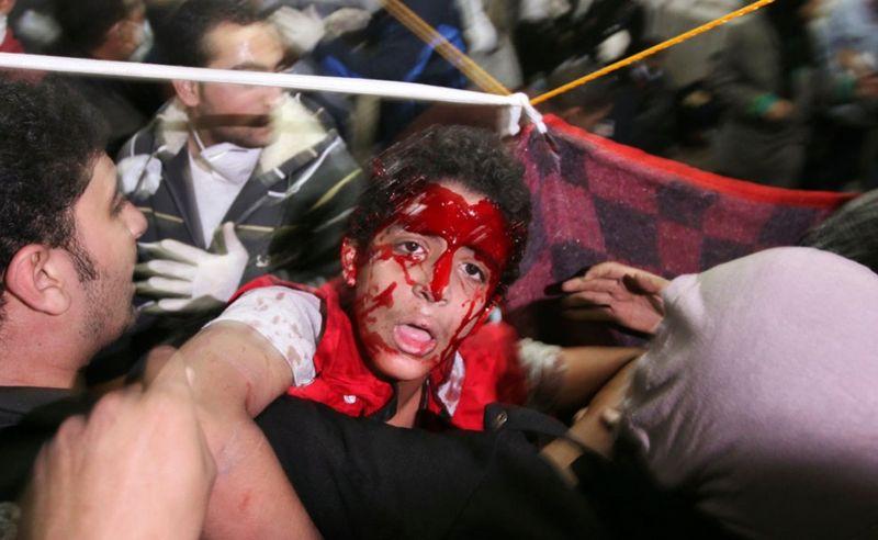 14113 990x609 Новые беспорядки в Каире