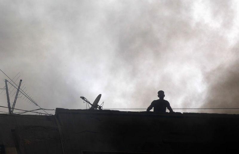2070 990x640 Новые беспорядки в Каире
