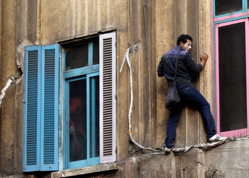 2360 990x708 Новые беспорядки в Каире