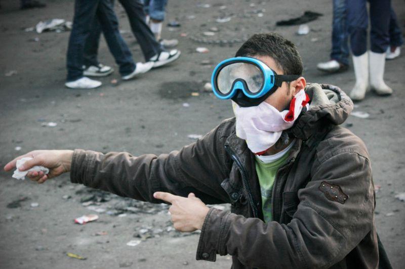 3264 990x659 Новые беспорядки в Каире