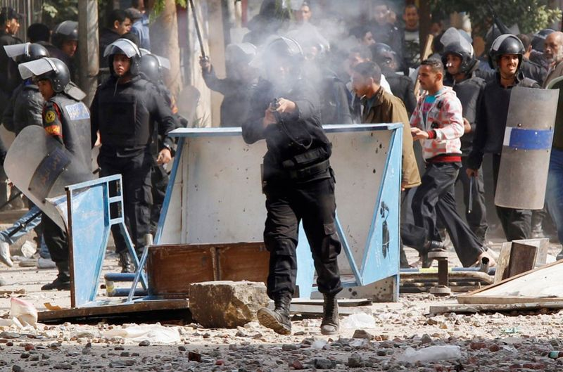 3536 990x655 Новые беспорядки в Каире