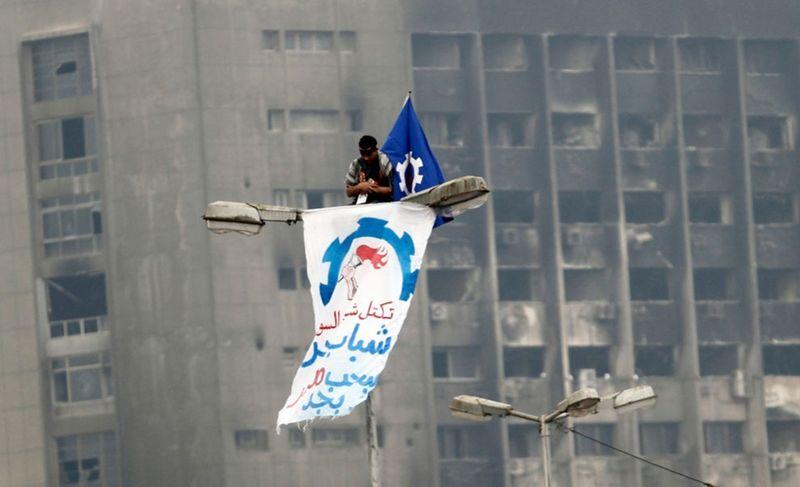 4204 990x603 Новые беспорядки в Каире