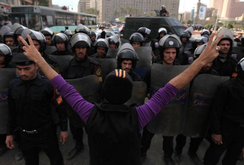 6167 990x673 Новые беспорядки в Каире