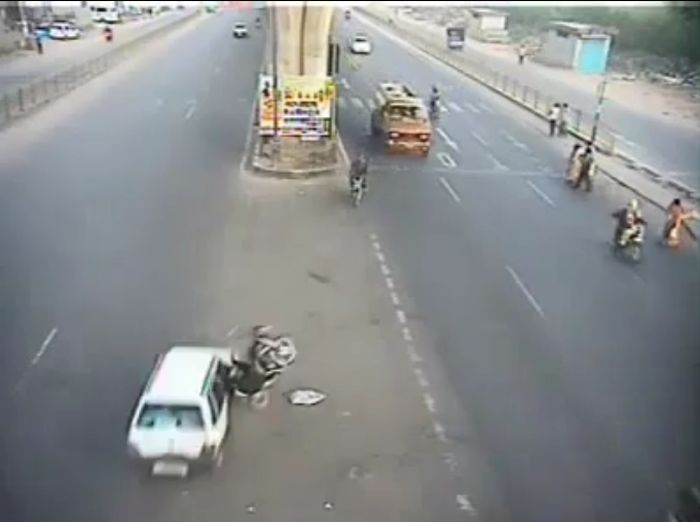 Авария дня часть 372 (фото+видео)