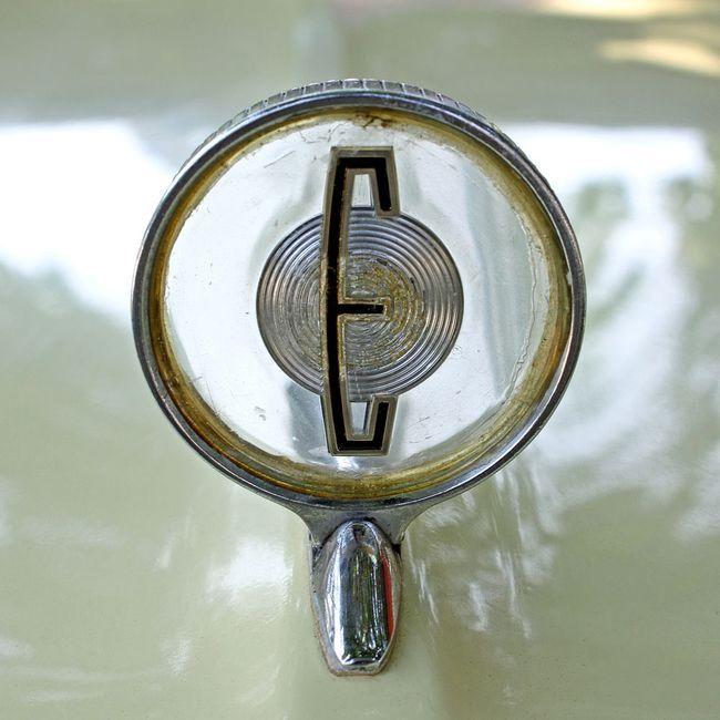 Катастрофа по имени Edsel (22 фото)