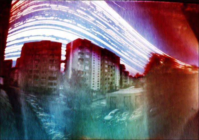 Соларграфия (46 фото)