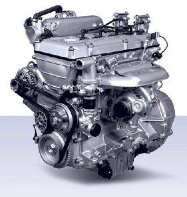 Внутреннее устройства двигателей (15 гифок)