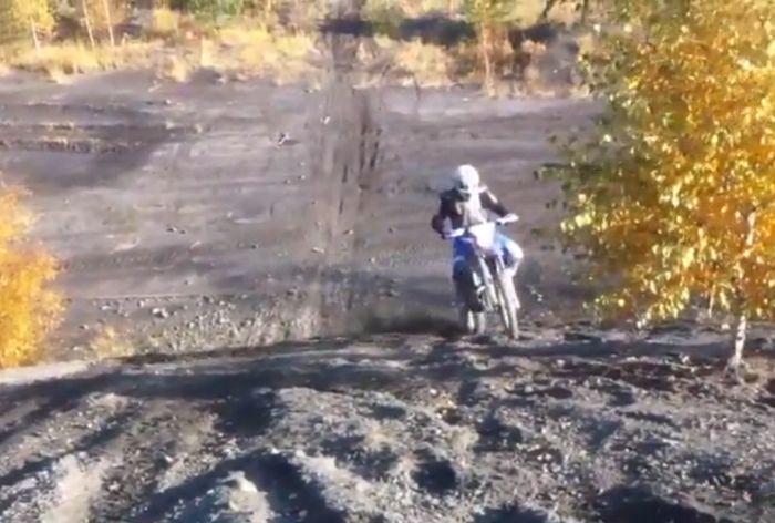 Видео подборка неудачников ноября 2011 (видео)