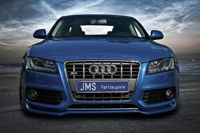 Audi S5 получила пакет стайлинга от ателье JMS (5 фото)