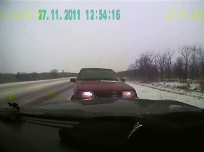 Авария дня часть 377 (фото+видео)