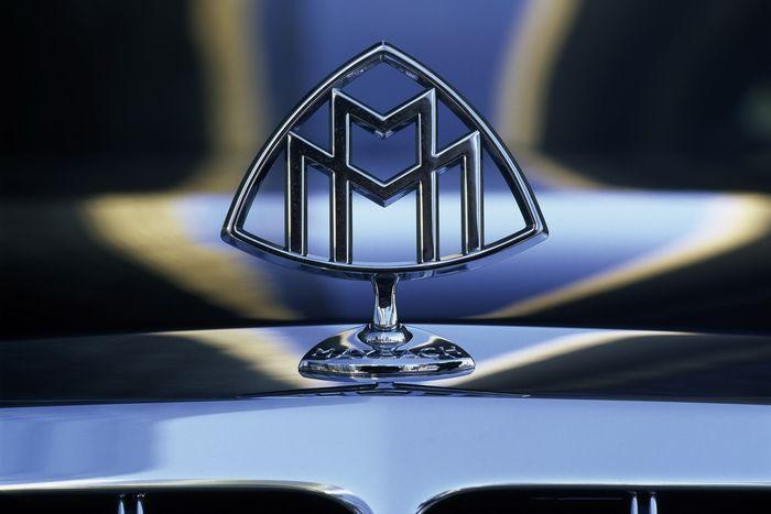 Концерн Daimler уничтожит бренд Maybach в 2013 году (11 фото)