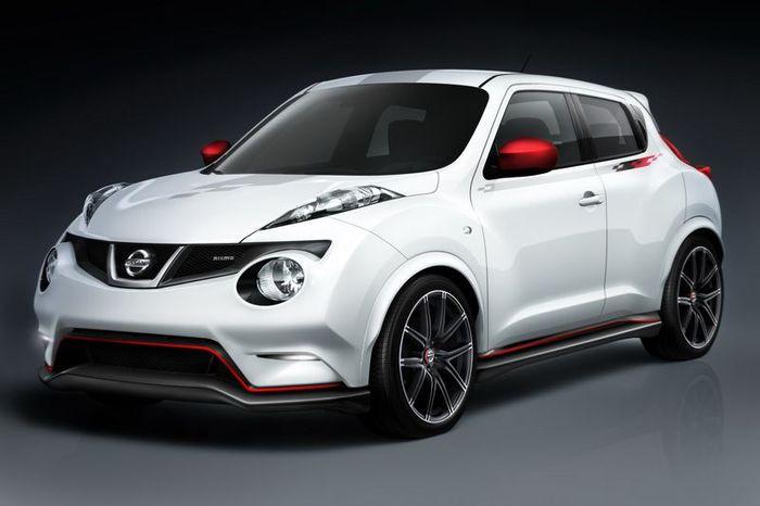 Компания Nismo будет делать заводской тюнинг для Nissan (13 фото+2 видео)