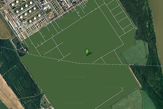 Запрещенные для показа места на Google Maps (24 фото)