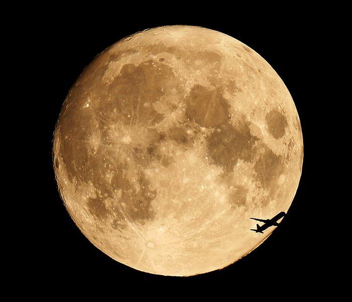 Звездное небо от мастеров ночной фотографии (18 фото)