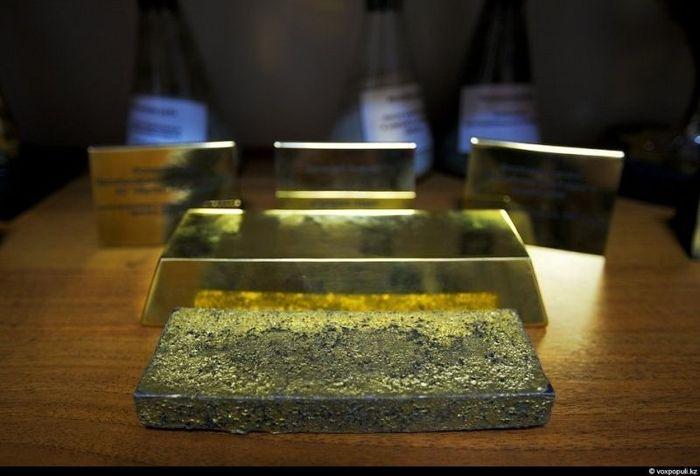 Добыча золота (44 фото)