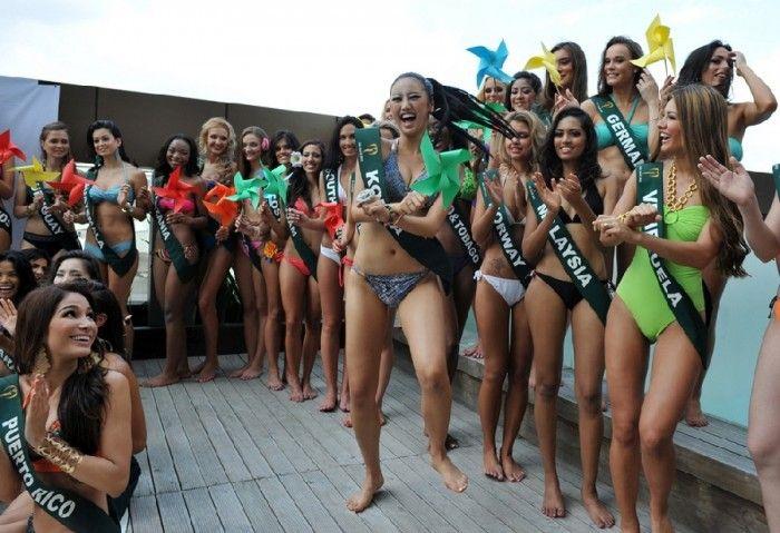 Мисс Земля 2012 (27 фото)