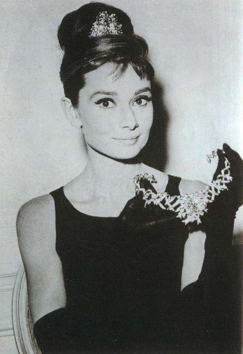 Одри Хепберн (30 фото)