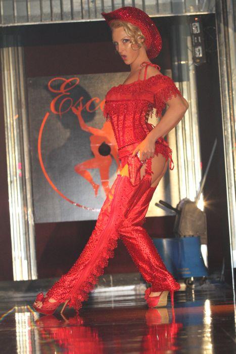 Miss Mundo desnuda 2013 1