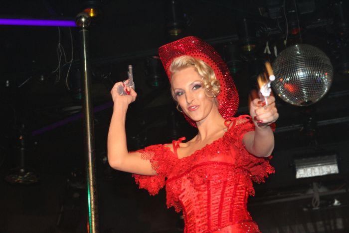 Miss Mundo desnuda 2013 2