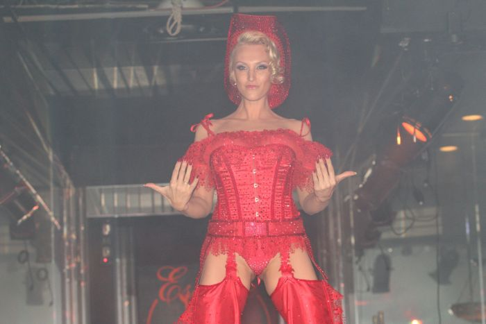 Miss Mundo desnuda 2013 6