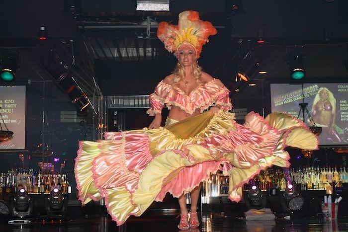 Miss Mundo desnuda 2013 20