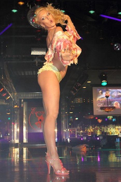 Miss Mundo desnuda 2013 22