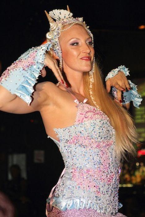 Miss Mundo desnuda 2013 29