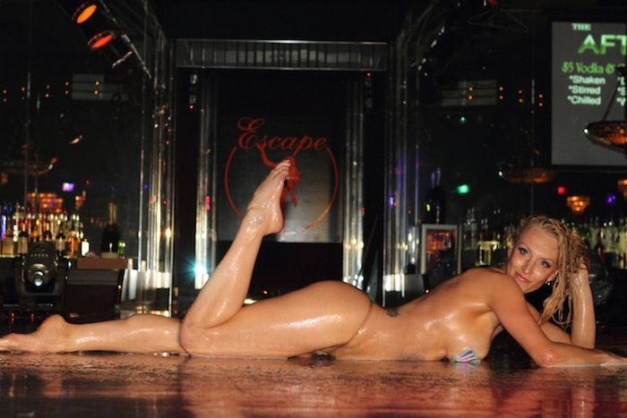 Miss Mundo desnuda 2013 37