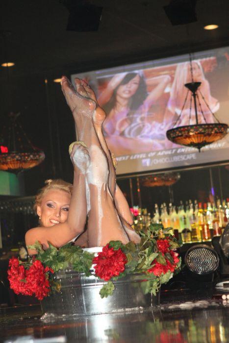 Miss Mundo desnuda 2013 40