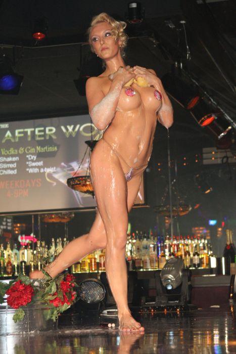 Miss Mundo desnuda 2013 41