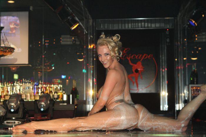 Miss Mundo desnuda 2013 42