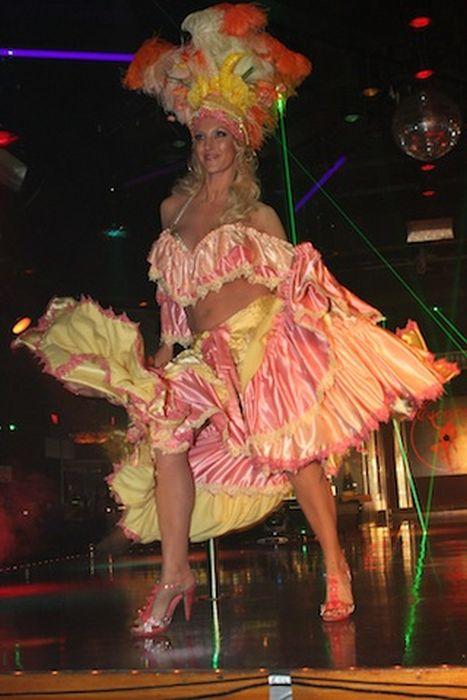 Miss Mundo desnuda 2013 44