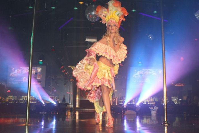 Miss Mundo desnuda 2013 45