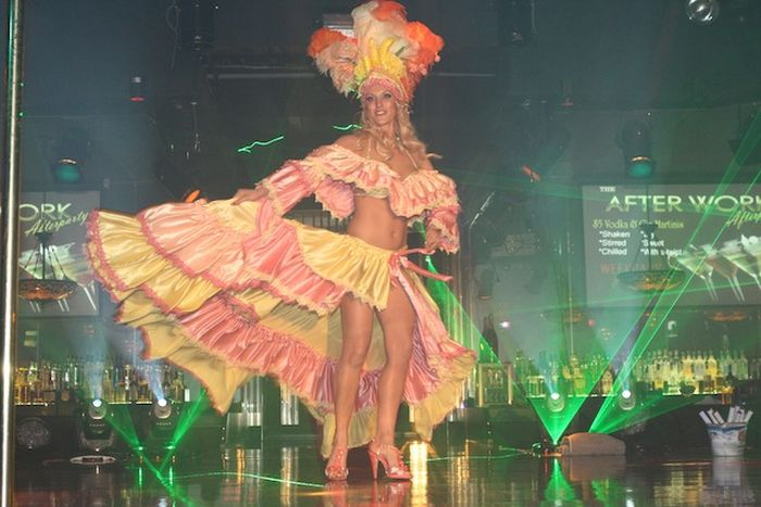 Miss Mundo desnuda 2013 46