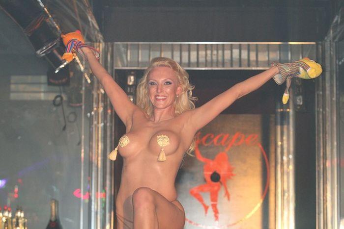 Miss Mundo desnuda 2013 55