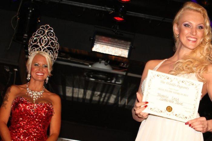 Miss Mundo desnuda 2013 57